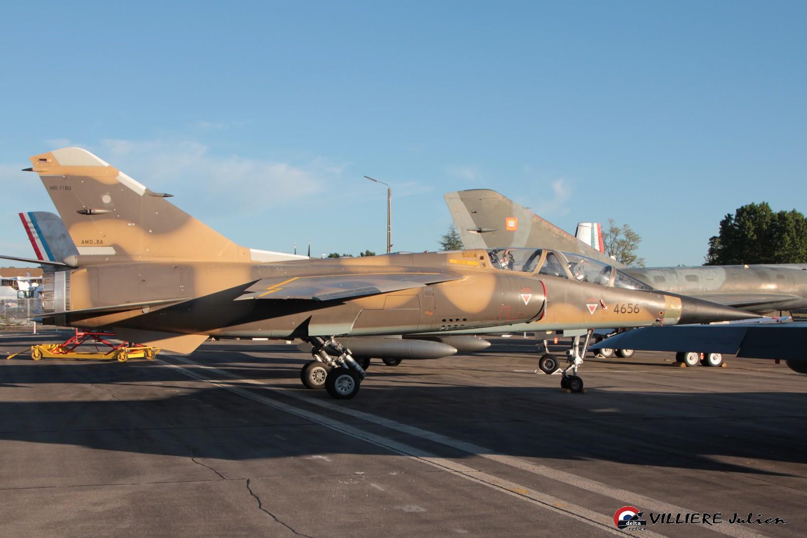 Mirage f1 bq 4656 caea france bordeaux mrignac for F1 bordeaux